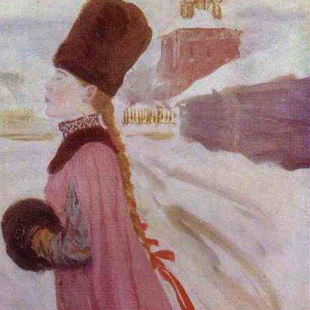 Ryabushkin, Andrey