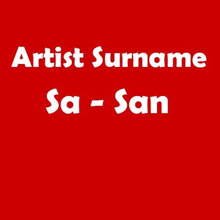 Sa - San