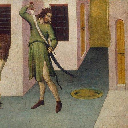 Sano, Di Pietro