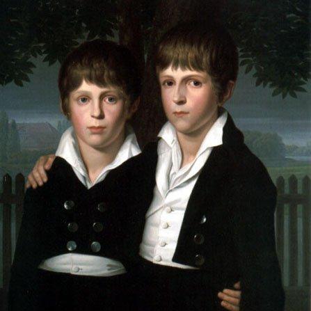 Schadow, Friedrich Wilhelm von