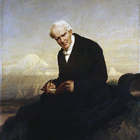 Schrader, Julius