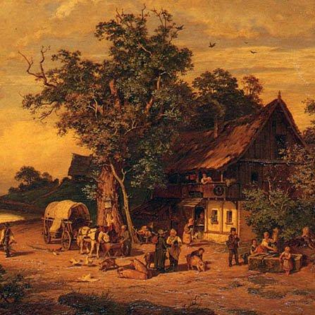 Schuster, Rudolphe Heinrich