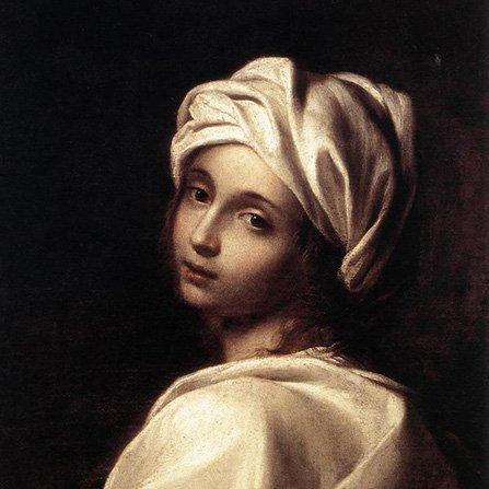 Sirani, Elisabetta