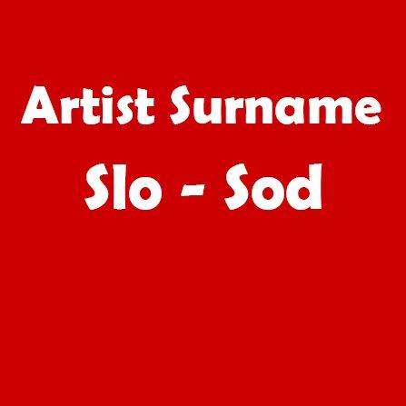 Slo - Sod