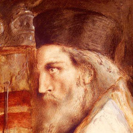 Solomon, Simeon