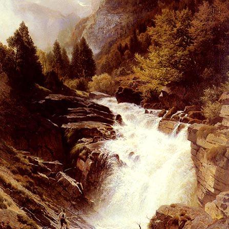 Steffan, Johann Gottfried