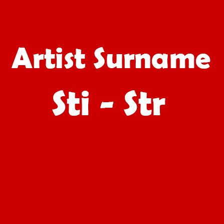 Sti - Str