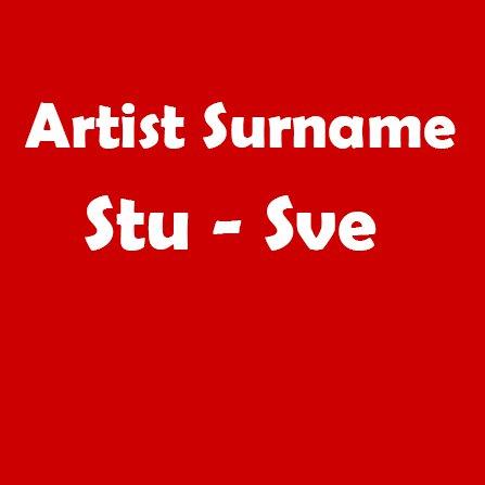 Stu - Sve