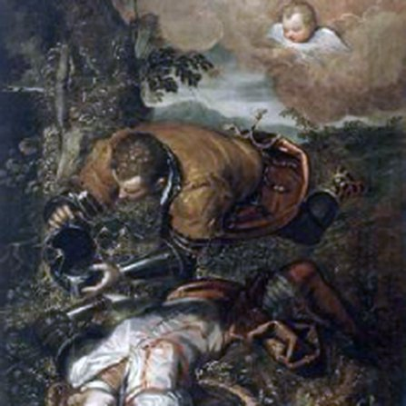 Tintoretto, Domenico