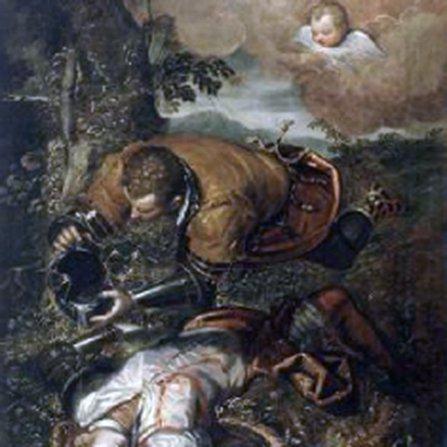 Tintoretto, Domenico