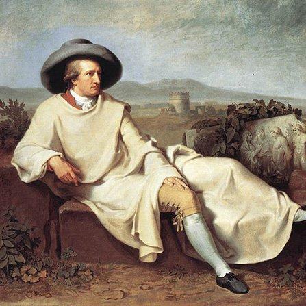 Tischbein, Johann Heinrich Wilhelm