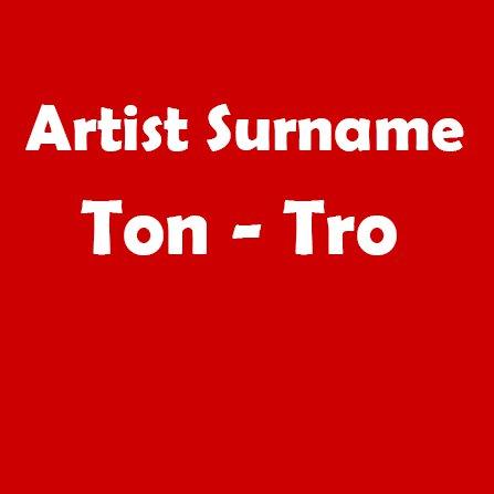 Ton - Tro