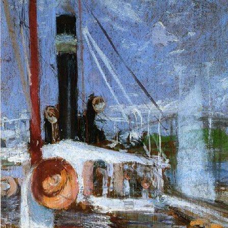 Twachtman, John Henry