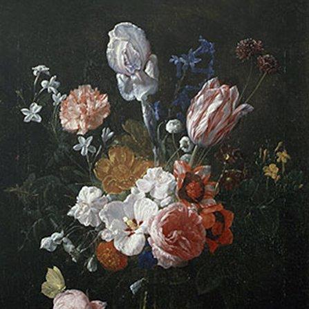 Veerendael, Nicolaes van