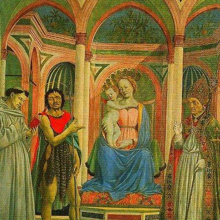 Veneziano, Domenico
