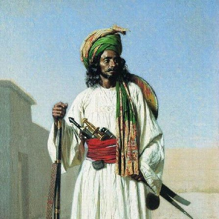 Vereshchagin, Vasily