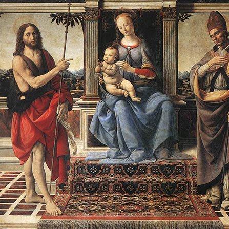 Verrocchio, Andrea del