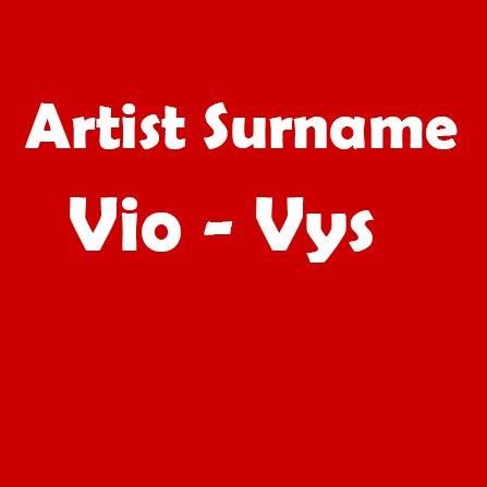 Vio - Vys