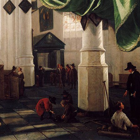 Vliet, Hendrick Cornelisz van