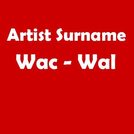 Wac - Wal
