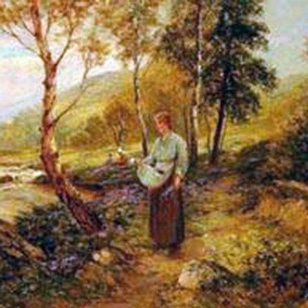 Walbourn, Ernst
