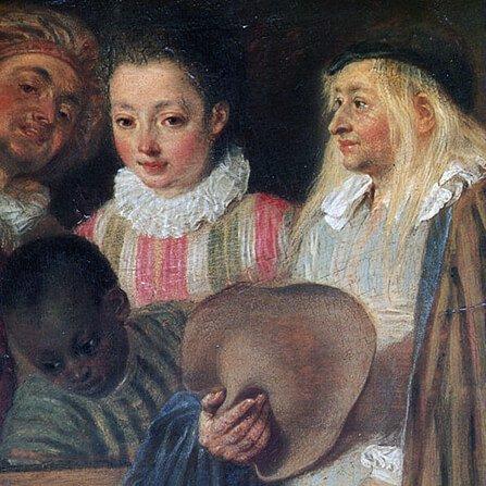 Watteau, Jean Antoine
