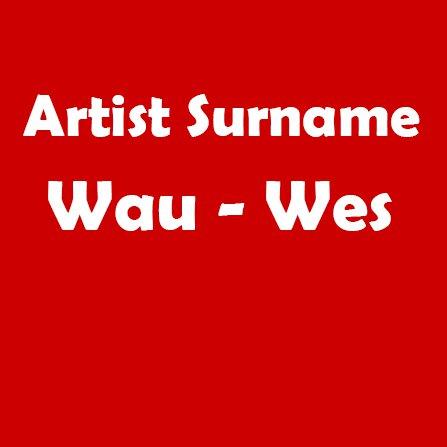 Wau - Wes