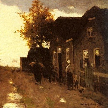 Weissenbruch, Jan Hendrik