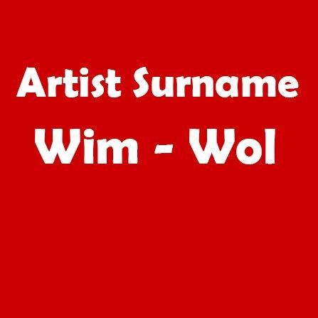 Wim - Wol