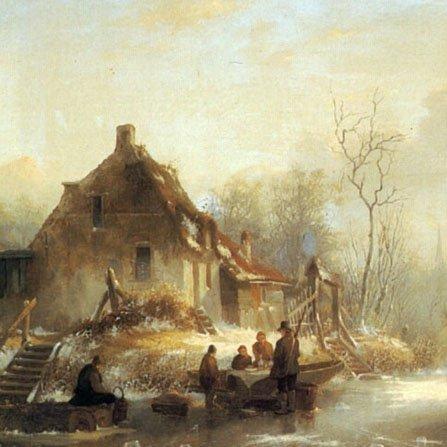 Wittevronghel, Alexander Joseph