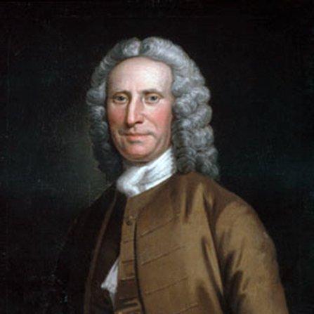 Wollaston, John