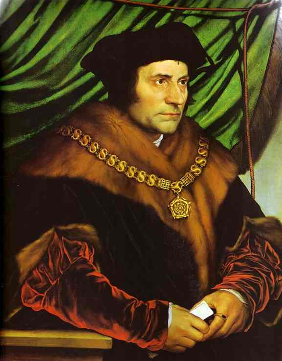 Portrait Of Sir Richard Southwell 1536 | Younger Hans Holbein | oil painting