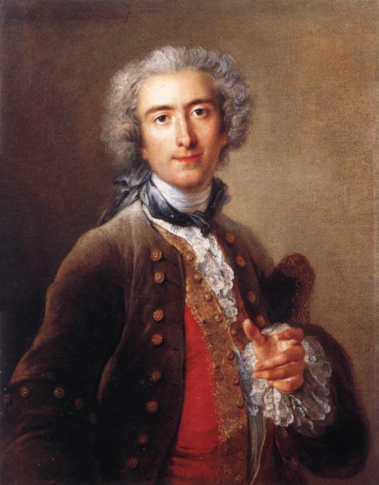 Philippe Coypel 1732 | Charles Antoine Coypel | oil painting