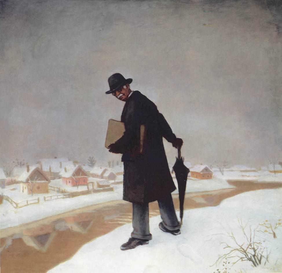 fenye215   Adolf Fenyes   oil painting