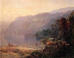 Landscape | Sonntag William Louis | oil painting