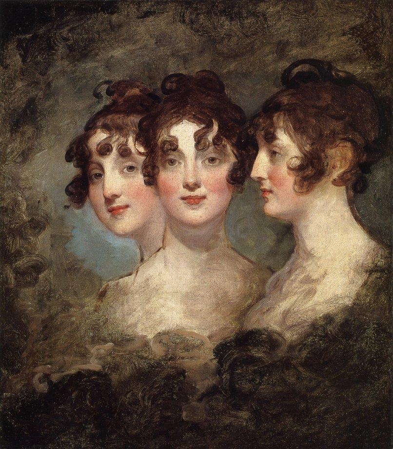Elizabeth Patterson Bonaparte 1804 | Gilbert Stuart | oil painting