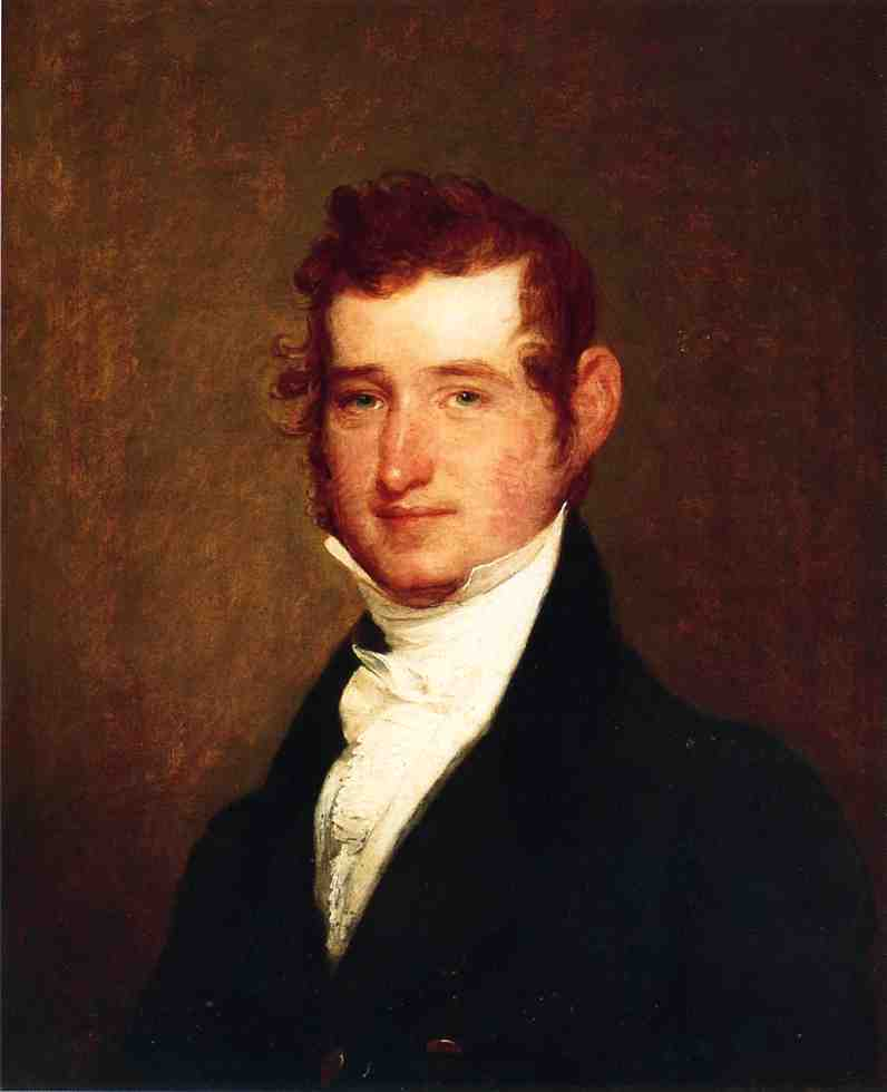 Benjamin Lincoln Lear | Gilbert Stuart | oil painting