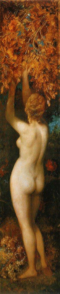 Geschmack 1879 Osterreichische Galerie Belvedere | Hans Makart | oil painting