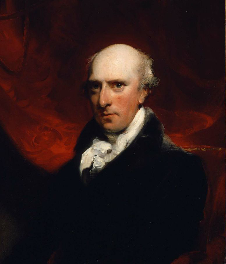 Sir Uvedale Price Baronet 1799 | Sir Thomas Lawrence | oil painting