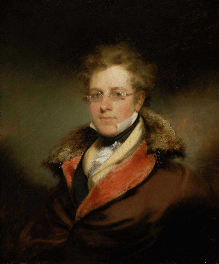 John Inman 1828 | Henry Inman | oil painting