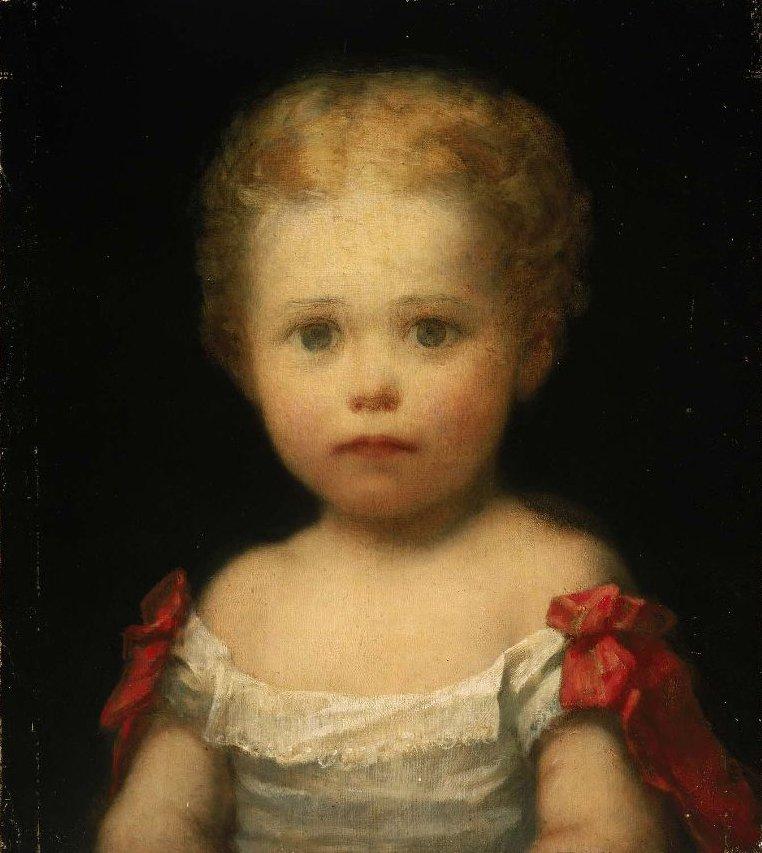 Morris Hunt 1857 | William Morris Hunt | oil painting