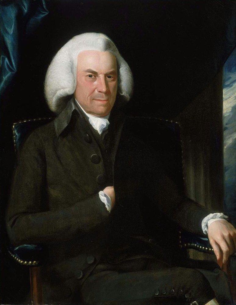 John Codman 1800 | John Singleton Copley | oil painting