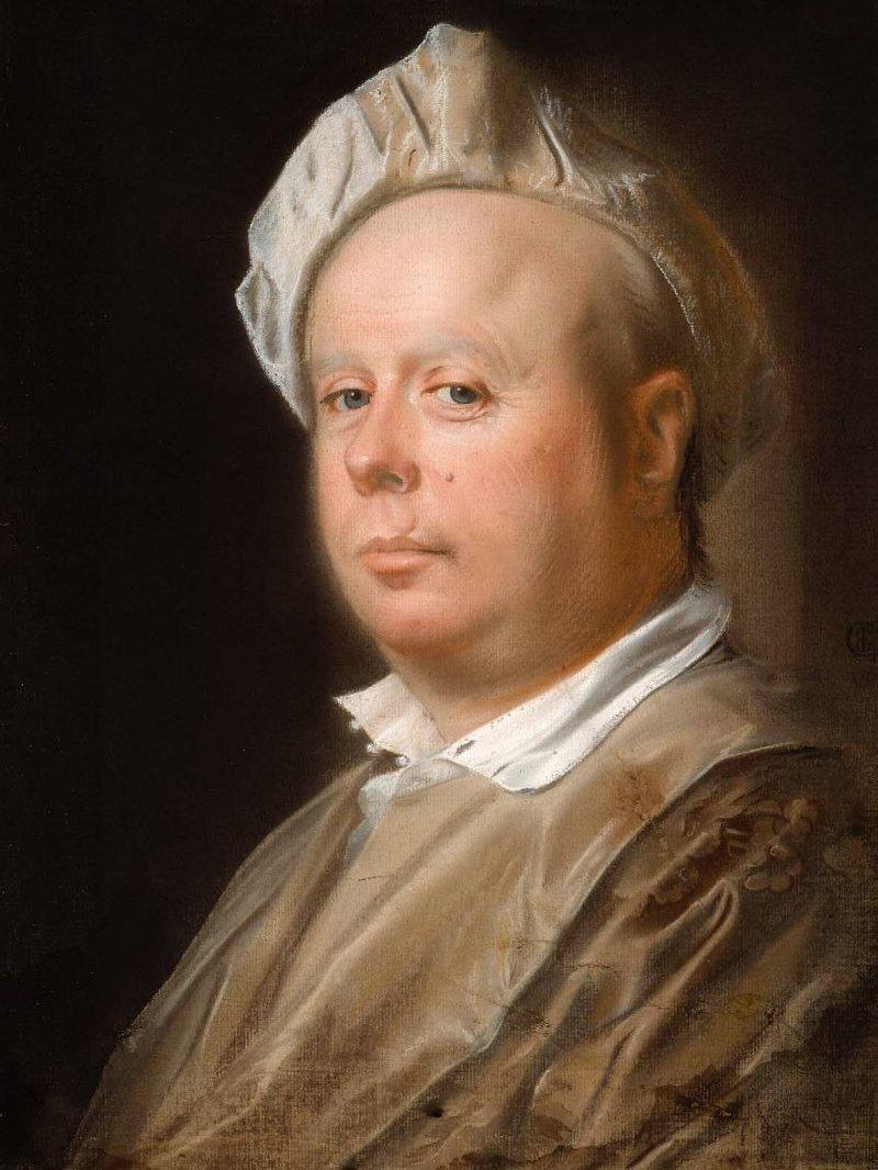 Joseph Green 1767 | John Singleton Copley | oil painting
