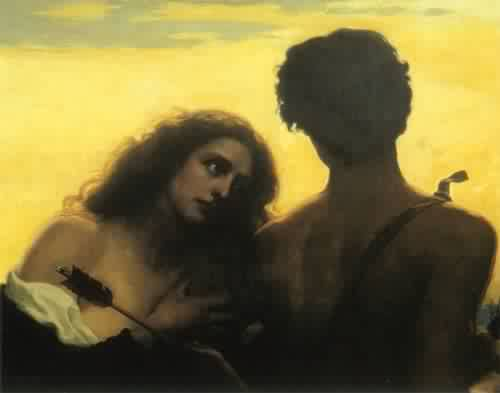 Monseigneur Love | Thomas Cooper Gotch | oil painting