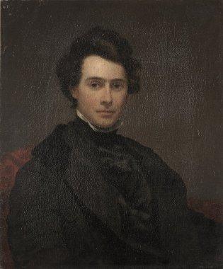 Tompkins Matteson | Charles Loring Elliott | oil painting