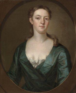 Mrs Thomas Bulfinch | John Smibert | oil painting