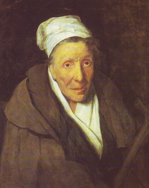 The Woman With Gambling Mania | Gericault | oil painting