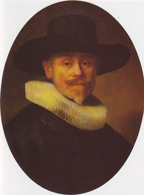 Albert Cuyper | Rembrandt | oil painting