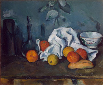 Fruit 1879 | Cezanne-Paul | oil painting