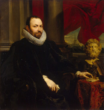 Nicolaes Rockox  Late 1621 | Dyck Anthony van | oil painting
